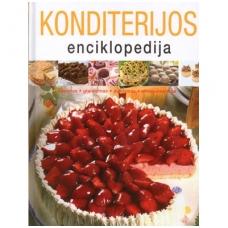 Konditerijos enciklopedija
