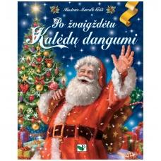 BROKAS!!! Po žvaigždėtu Kalėdų dangumi (perspausta)