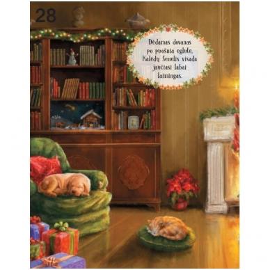 BROKAS!!! Po žvaigždėtu Kalėdų dangumi (perspausta) 2