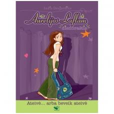 Aurelijos Laflam dienoraštis
