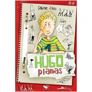 Hugo planas