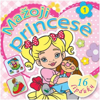 Mažoji princesė 1
