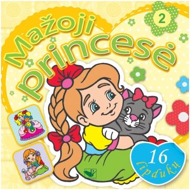 Mažoji princesė 2