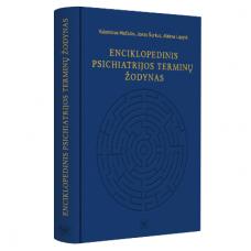 Enciklopedinis psichiatrijos terminų žodynas