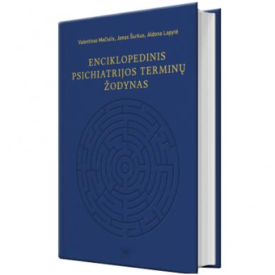 Enciklopedinis psichiatrijos terminų žodynas 2