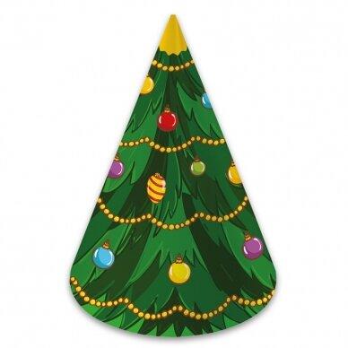 Kalėdinė staigmena. 3-4 metų vaikams. 4 knygelės (3 užduočių ir 1 lipdukų), 250 lipdukų, 6 spalvoti pieštukai, 3 kalėdiniai žaisliukai 3