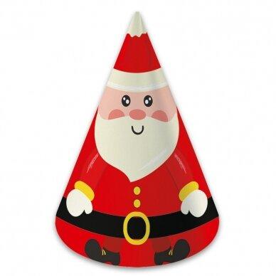 Kalėdinė staigmena. 3-4 metų vaikams. 4 knygelės (3 užduočių ir 1 lipdukų), 250 lipdukų, 6 spalvoti pieštukai, 3 kalėdiniai žaisliukai 7