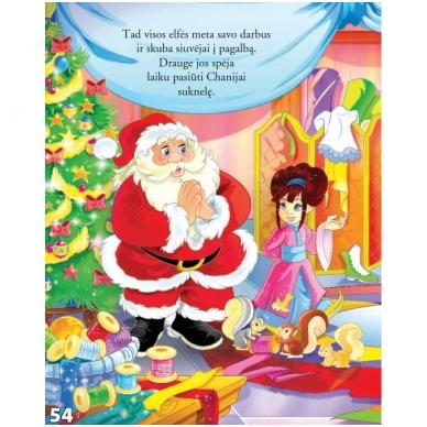 Kalėdos.Nuostabūs pasakojimai 8