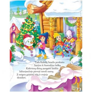 Kalėdos.Nuostabūs pasakojimai 6