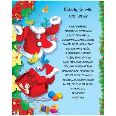 Kalėdos.Nuostabūs pasakojimai 4