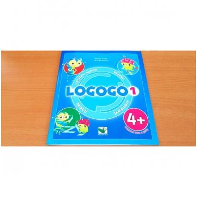 LOGOGO 1 dalis 2