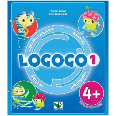 LOGOGO 1 dalis