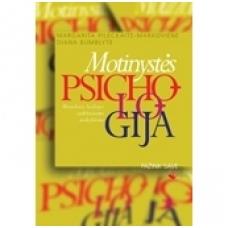Motinystės psichologija. Metodinis leidinys aukštosioms mokykloms
