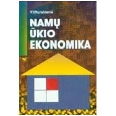 Namų ūkio ekonomika