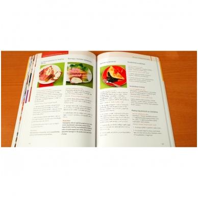 Naujoji priešvėžinė mityba 8