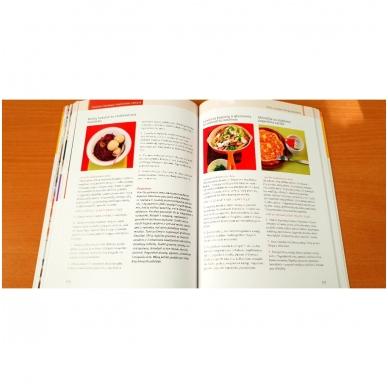 Naujoji priešvėžinė mityba 10