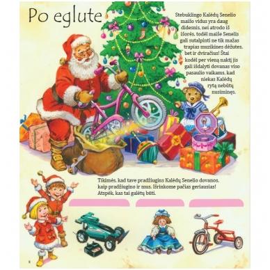 Nuotykiai per Kalėdas 5