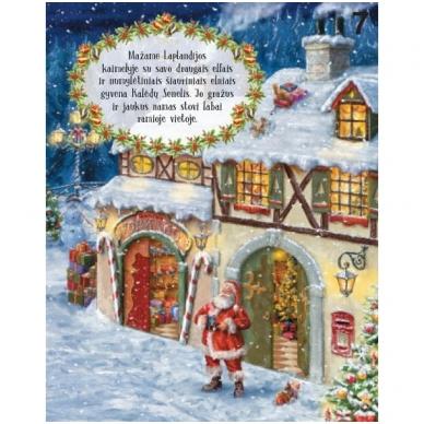 Po žvaigždėtu Kalėdų dangumi 7