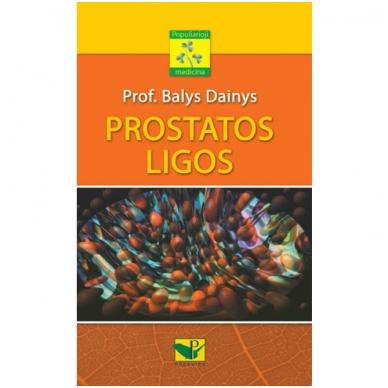 Prostatos ligos