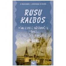 Rusų kalbos klausymo užduočių ir testų rinkinio IX - XII kl. atsakymai