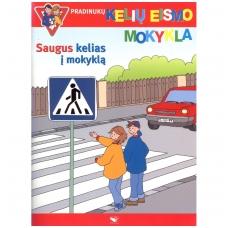 Saugus kelias į mokyklą