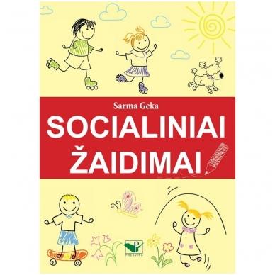 Socialiniai žaidimai