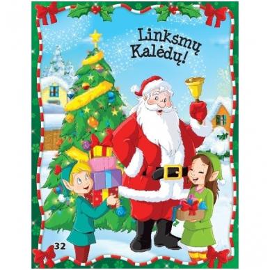 Stebuklingas Kalėdų pasaulis 2