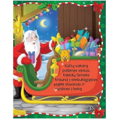 Stebuklingas Kalėdų pasaulis 6