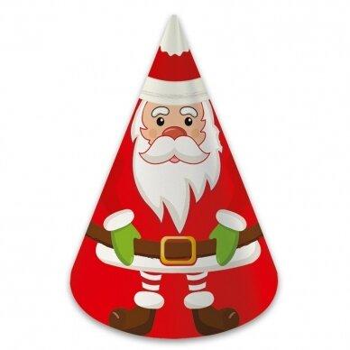 Švęskime Kalėdas! 5-6 metų vaikams. 4 knygelės (3 užduočių ir 1 lipdukų), 250 lipdukų, 6 spalvoti pieštukai, 3 kalėdiniai žaisliukai 5