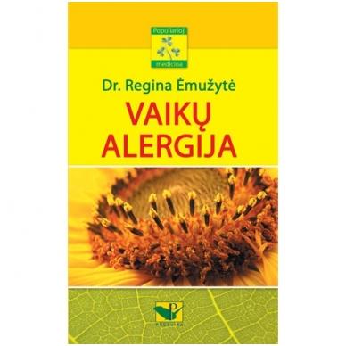 Vaikų alergija