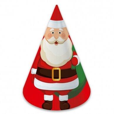 Valio! Kalėdos! 4-5 metų vaikams. 4 knygelės (3 užduočių ir 1 lipdukų), 250 lipdukų, 6 spalvoti pieštukai, 3 kalėdiniai žaisliukai 2