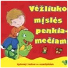 VĖŽLIUKO MĮSLĖS PENKIAMEČIAMS